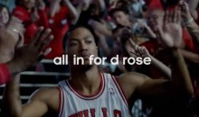 PROMO: adidas is All In for D Rose