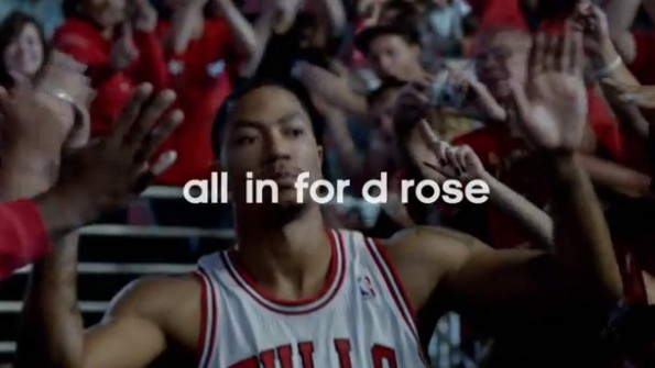 PROMO  adidas is All In for D Rose  84dd47cdc