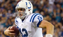 Stat Line Of The Night — 11/8/12 — Andrew Luck