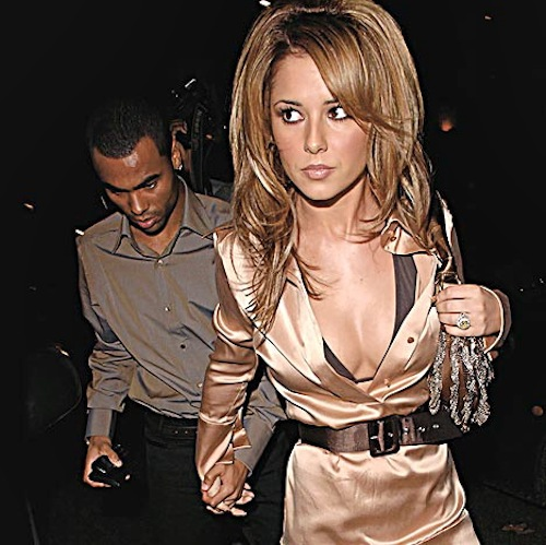 ashley cole and cheryl tweedy - sports divorces
