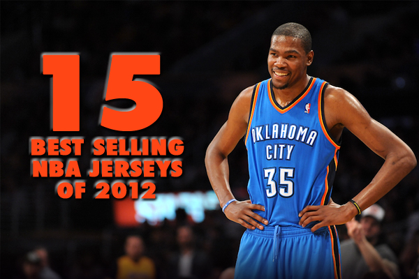 best top selling nba jerseys