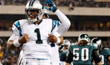 Stat Line of the Night — 11/26/2012 — Cam Newton