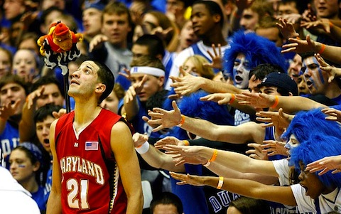 9 college sports rivalries ruined by conference realignment total