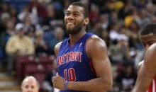 Stat Line Of The Night — 11/14/12 — Greg Monroe