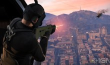 Stunts Galore Provide 'Grand Theft Auto V' With Non-Stop Action