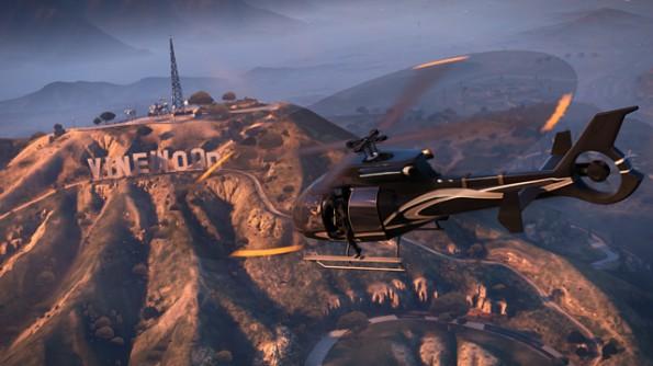 gta v helicopter 2