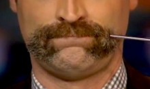 TSN Anchors Jay Onrait and Dan O'Toole Are Sporting Some Pretty Excellent Movember Mustaches (Video)