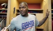 Martellus Bennett Saved a Man's Life After Giants Game, Compared Himself to Multiple Superheros