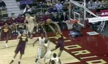 Golden Gophers' Rodney Williams Gives Us This Ridiculous Putback Dunk (Video)