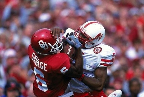 nebraska oklahoma rivalry - college sports rivalries