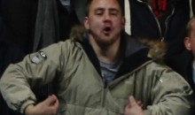 Racist Chelsea Fan Mars The Blues' Amazing 5-4 Win Over Manchester United