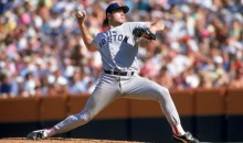 This Day In Sports History (November 13th) — Roger Clemens