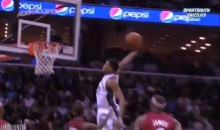 Rudy Gay Embarrasses LeBron James With Behind-The-Back Crossover (Video)