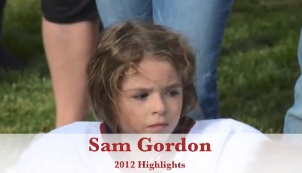 sam gordon highlights