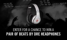 PROMO: Enter To Win A Pair Of Beats By Dre Headphones