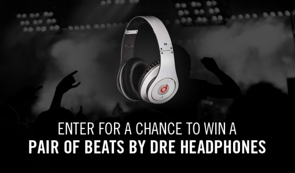 win beats by dre headphones