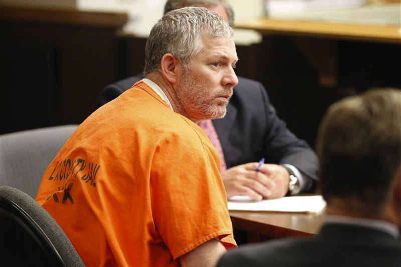 10 lenny dykstra in court - athletes on santa's naught list 2012
