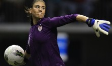 New OTL Report Suggests Hope Solo Domestic Violence Case May Not Be Over After All