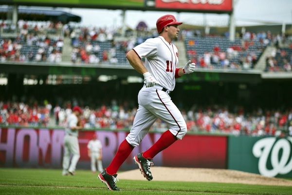 11 ryan zimmerman - biggest baseball contracts of 2012