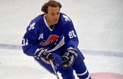 12 guy lafleur nordiques - athletes who joined the enemy played on both sides of rivalry