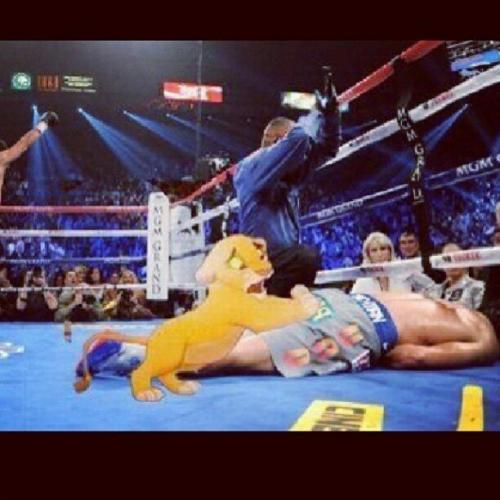 31 of the Funniest Manny Pacquiao Knockout Memes | Total ...
