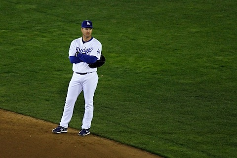 15 jeff kent dodgers - athletes who joined the enemy played on both sides of rivalry