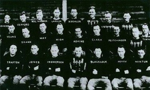 1921 chicago stanleys - teams who changed names not cities