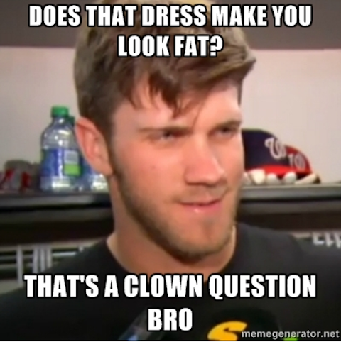 2 clown question bro meme 1