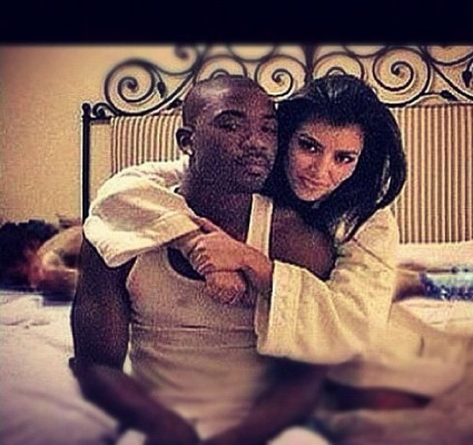 2 manny pacquiao in kim kardashian sex tape meme