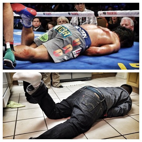20 manny pacquiaoing meme