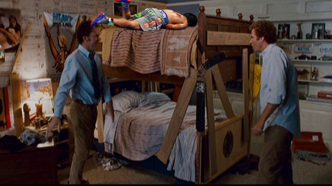 29 manny pacquiao step brothers meme