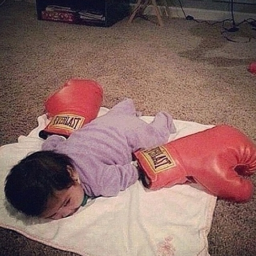 3 manny pacquiao mocked by baby