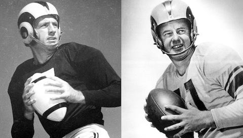 3 waterfield and van brocklin (quarterback controversies) copy