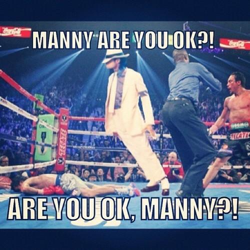 4 manny pacquiao michael jackson meme