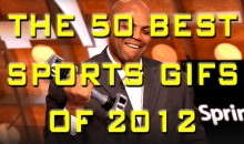 The 50 Best Sports GIFs of 2012