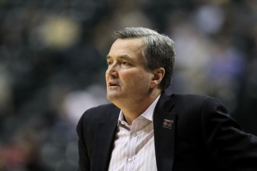 Bill Carmody (Head Coach, Northwestern University Wildcats Basketball)