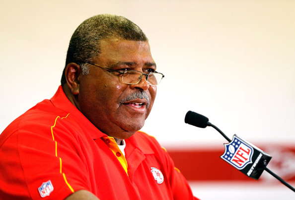 Romeo Crennel (Head Coach, Kansas City Chiefs)