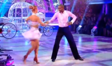 Fabrice Muamba Lights Up Dance Floor On 'Strictly Come Dancing' Christmas Special (Video)