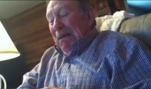 Bama Dad Receives BCS National Championship Tickets for Christmas (Video)