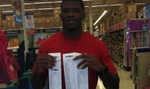 Class Act: Andre Johnson Spends $20,000 on Christmas Gifts for At-Risk Children
