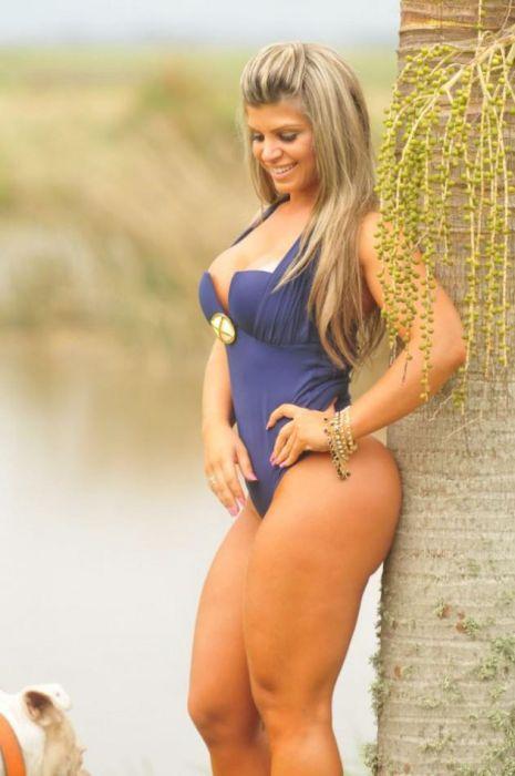 Carine Felizardo Miss Bumbum Brasil 2012 Gallery