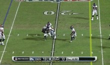 Denarius Moore Is Running In The Wrong Direction (GIF)