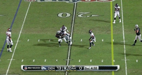 denarius moore wrong way