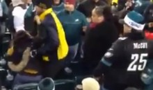Female Eagles Fans Fight During Thursday Night Game (Video)
