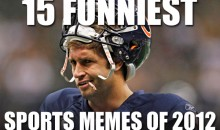 15 Best Sports Memes of 2012