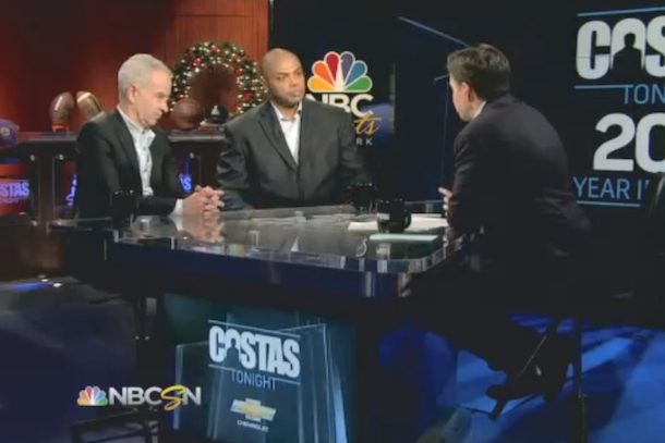 gun control discussion on costas tonight
