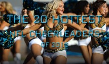 20 Hottest NFL Cheerleaders of 2012