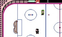 "Introducing Nintendo's ""Ice Hockey: Lockout Edition"" (Video)"