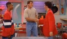 "49ers Coach Jim Harbaugh Made a Cameo on ""Saved by the Bell: The New Class""—and It's Amazing (Video)"