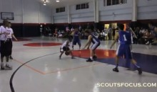 Watch This 11-Year-Old Baller School a Bunch of 17-Year-Olds (Video)